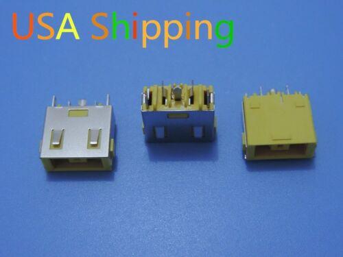 DC power jack for LENOVO IDEAPAD U430-59371574 U430-593997222 U430-59RF0750 PORT