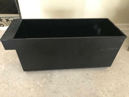 OEM Pachislo Slot Machine Overflow Bin for Hanabi and others WITH BOTTOM