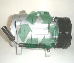 Details about A/C Compressor Rebuild Service For 1997-2003 Ferrari 550  (Rebuild Same Unit)