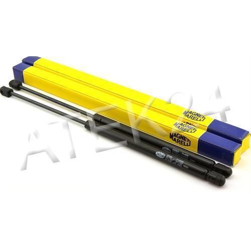 2x Magneti Marelli gs0820 Heck válvulas amortiguadores amortiguador gasdruckdämpfe