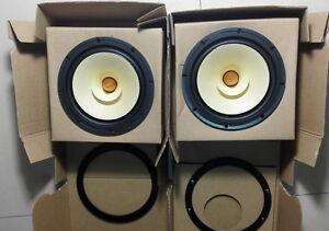 pair-2-unit-HiEND-6-5-inch-fullrange-speaker-PK-lowther-KO-fostex