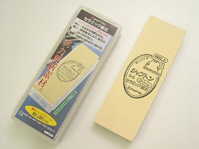 SHAPTON: Ceramic Whetstone M5 Grit #12000 Japan New