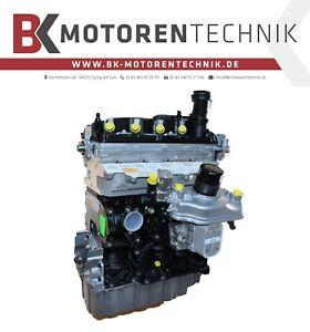 VW-T5-T6-2-0TDI-180PS-CFC-CFCA-Motor-NEU-Komplett
