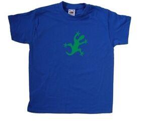Lizard-Kids-T-Shirt
