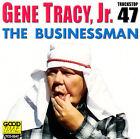 Businessman by Gene Tracy (CD, IMG)