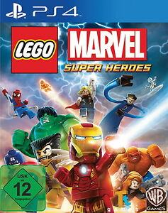 LEGO-Marvel-Super-Heroes-PS4-Sony-PlayStation-4-NEUWARE