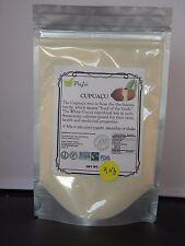 CUPUACU powder fruit 4oz 1/4lb Superfood, anti-aging, protein, detox, fib, Vigor