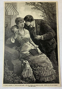 1885-magazine-engraving-A-LOVER-039-S-GALATEA-Kiss-Me-Once-More