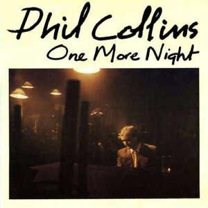 Phil-Collins-One-More-Night-7-034-Single-Vinyl-Schallplatte-39476
