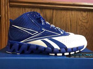 NIB Reebok ZigTech Zig Pro Future Basketball Shoes Choice Of Size ... e6197ce8d670