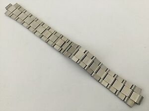 Image Is Loading New 20mm S Bracelet Band For Bvlgari Diagono