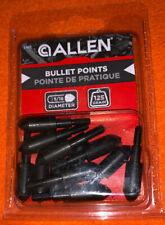 "New Archery Products NAP pratique points 11//32/"" 125 Grain Crossbow Bullet Tips"