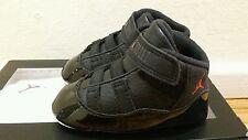 Nike Air Jordan 11 XI Retro 72-10 Crib Gift Pack Infant Baby Sz 4C [378049-002]