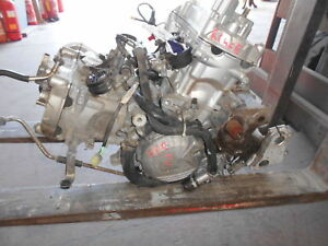 MOTORE ENGINE GARANTITO Honda VFR 800 V-TECH 2002 2003 2005 2007 RC46E