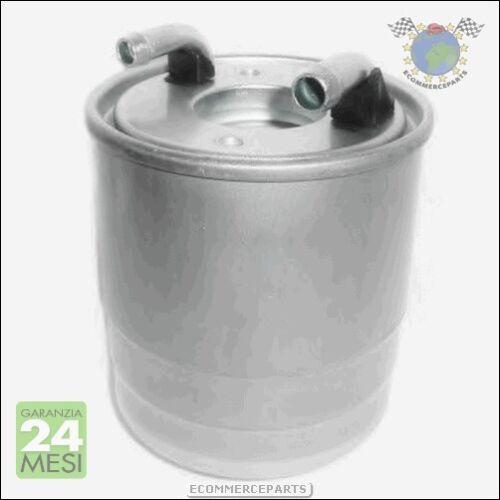 HR2MD Filtro carburante gasolio Meat MERCEDES CLASSE A 2004/>2012P
