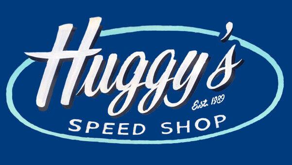 huggysspeedshop