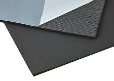Bitumenmatte, Anti/Droehn/Matte, 1000x500x10mm, selbstklebend (1 Stück)