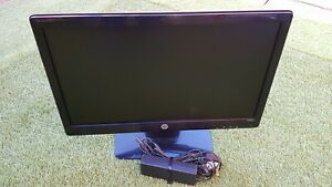 HP-2011x-20-Pollici-LED-Retroilluminato-Monitor-LCD-Widescreen-ha-una-matrice-attiva