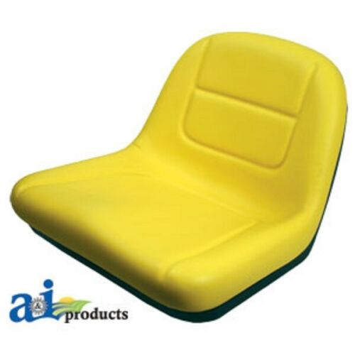 Aftermarket replacement seat John Deere AUC11476,GY20496,GY21210 L118,L120,L130
