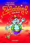 Zabadoo! 1: Class Book by Carolyn Graham, Paul Davies (Paperback, 2001)