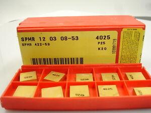 SPMR-422-53-4025-SANDVIK-Carbide-Inserts-10pcs-1374