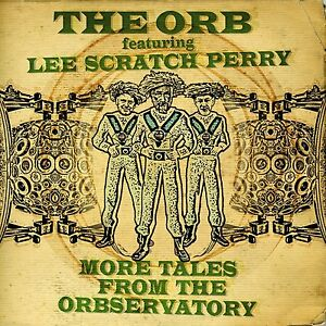 The-Orb-Featuring-Lee-Scratch-Pe-More-Tales-From-The-Orbservatory-CD-New