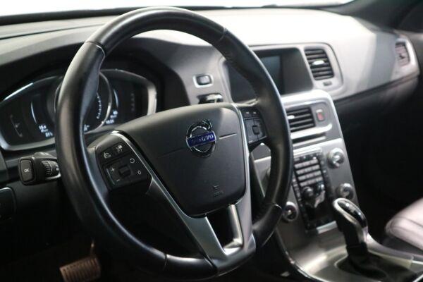 Volvo V60 2,0 D4 190 Summum Eco aut. - billede 3