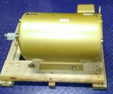 Baldor 20 Hp Em2515t 1765 Rpm 3ph 60 Hz 256t 3948m 230v460v Electric Motor