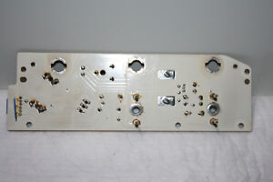 AUDI-A6-C4-Platine-Instruments-supplementaires-VDO-992655518