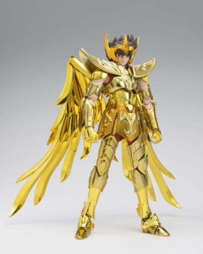 BANDAI Action Figure Saint Cloth Myth EX Saint Sagittarius Seiya 170mm