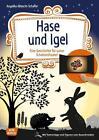Hase und Igel von Angelika Albrecht-Schaffer (2016, Set mit diversen Artikeln)