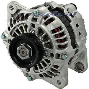 100 new alternator for suzuki sidekick jlx js jx 89 98 55amp one yr warranty ebay. Black Bedroom Furniture Sets. Home Design Ideas