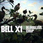 Bloodless Coup [Digipak] by Bell X1 (CD, Apr-2011, Yep Roc)