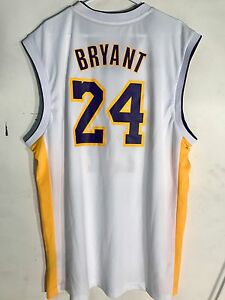 Image is loading Adidas-NBA-Jersey-LOS-ANGELES-Lakers-Kobe-Bryant- 6582a2c54