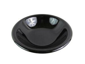Crown-Corning-Japan-Black-Serving-Bowl-9-1-2-034-Diameter-Replace-Dinner-Kitchen