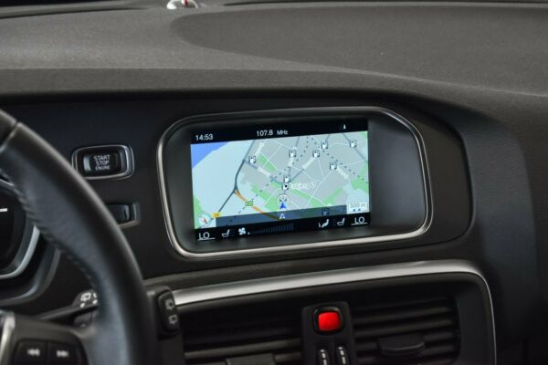 Volvo V40 CC 2,0 D3 150 Momentum aut. billede 10