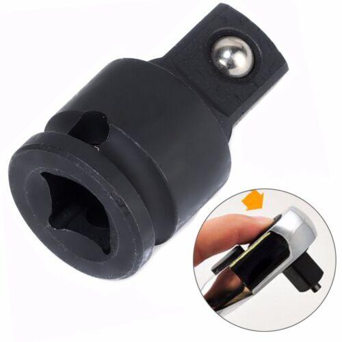 Adaptateur à rochet à impact pneumatique douille de commande de 3//8 à 1//2 pouce
