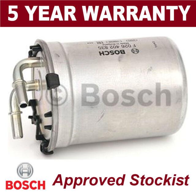 Bosch Filtro Combustible Gasolina Diesel N2835 F026402835