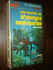 LES-SECRETS-DE-LA-PLONGEE-SOUS-MARINE-Marc-Jasinski-1976