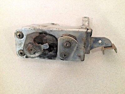 2000-2002 MERCEDES-BENZ E430 ~ SIDE DOOR LOCK LATCH ~ OEM PART
