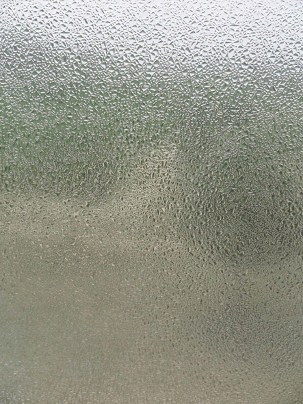 Fensterfolie Sichtschutz statisch Classic Classic Classic 46 cm hoch Sichtschutzfolie Größenwahl | Bunt,  7ba6bf