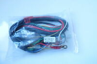 4 Stroke 50cc Atv Small Dino Wiring Harness