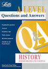 A-level Questions and Answers History: Modern British and European by Michael Scaife, Russell Williams (Paperback, 1996)