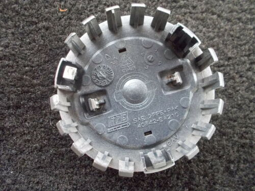 04 05 06 07 08 09 10 11 Nissan Pathfinder Frontier alloy wheel center cap
