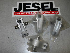 Details about NEW JESEL FORD C3 CYLINDER HEADS ROCKER ARMS DDRL 1 90 RATIO