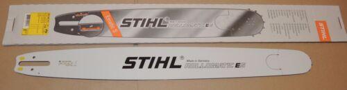 """9431 Stihl Schiene Schwert 25/"""" 63 cm  1,6 3//8/"""" Führungsschiene Rollomatic ES"""