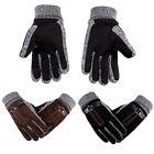 Waterproof Men's Women' Winter Ski Warm Gloves Motorcycle Driving Gloves Mittens