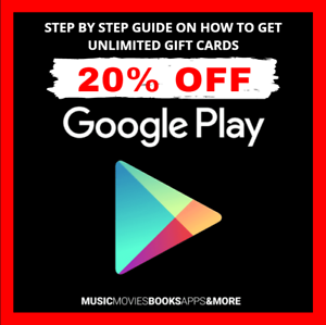 PDF-GUIDE-Get-Google-Play-Store-Gift-Cards-10-20-OFF-Discounted