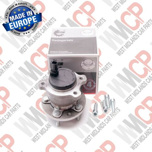 Ford Focus Mk2 RS 2004-2012 Rear Wheel bearing Kit left or right  8G912C299AA