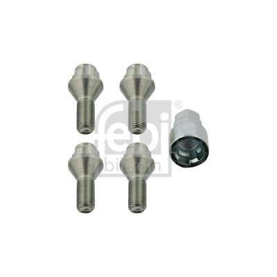 Genuine OE Quality Febi Wheel Bolt - 27051